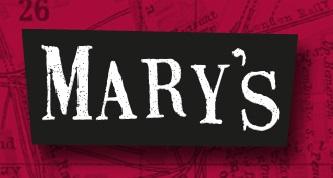 Mary's