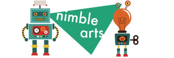 Nimble Arts Ltd