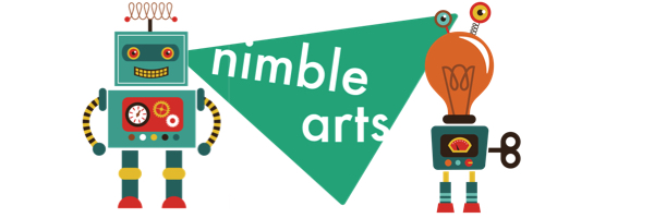 Nimble Arts Ltd