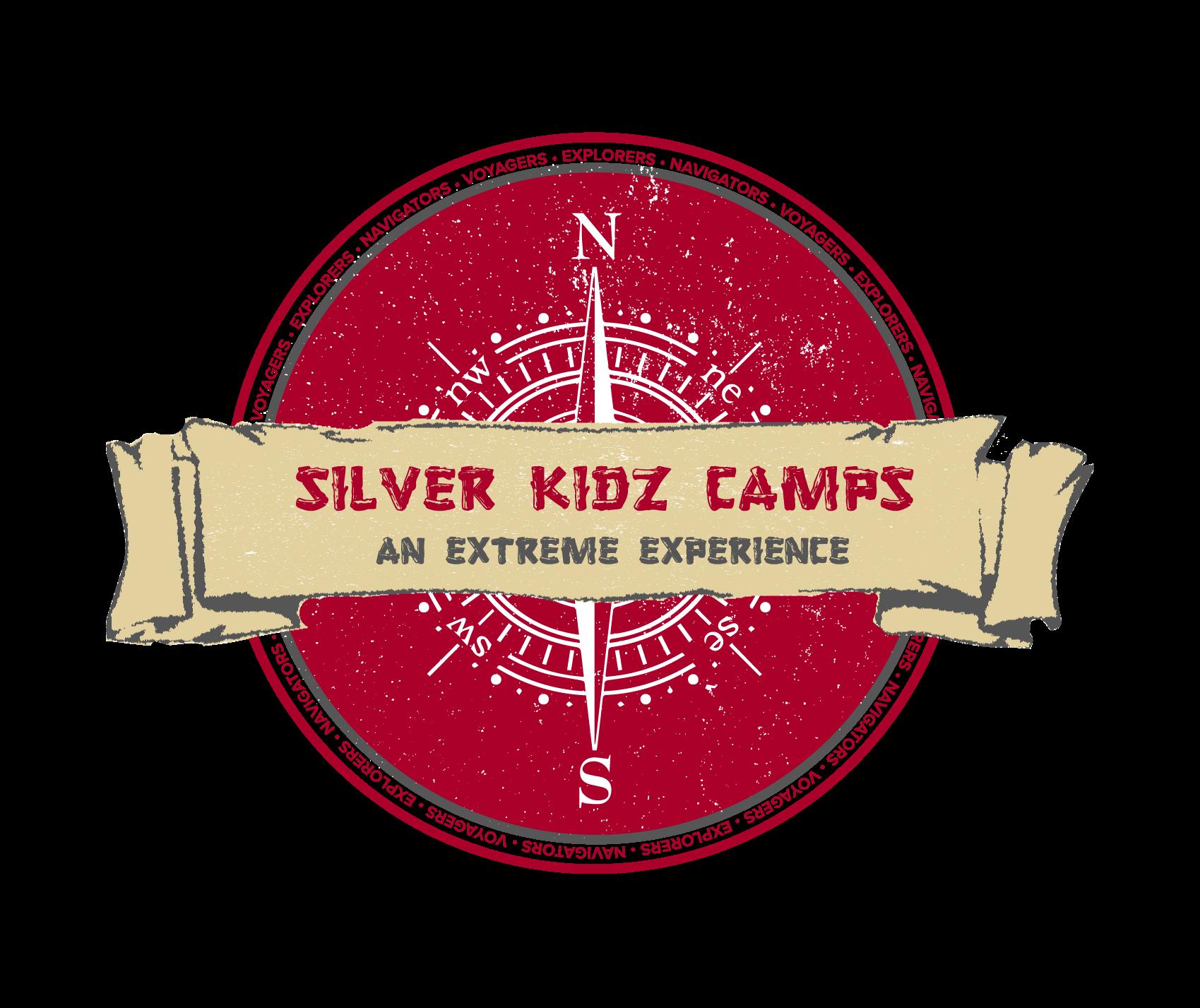 Silver Kidz Camps