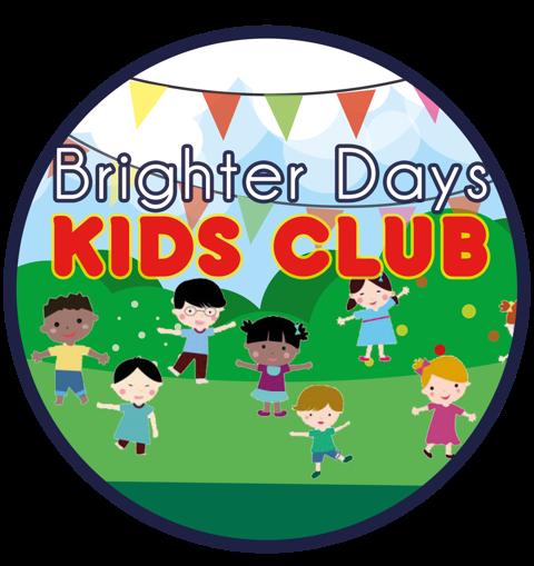 Brighter Days Kids Club