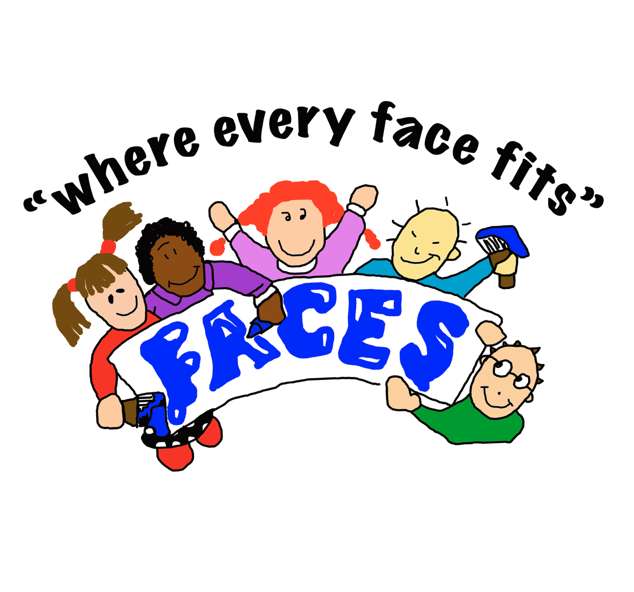Faces Kids Club