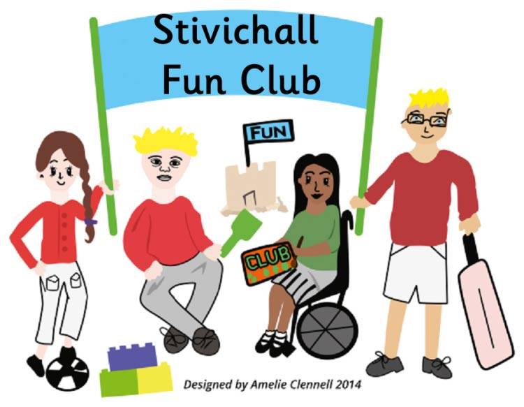 Stivichall Fun Club